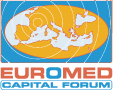 Logo Euromed Capital