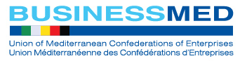 Logo de Businessmed