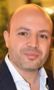 Mouhamad Rabah, fondateur de Beirut Digital District