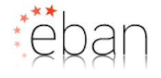 Logo de EBAN (European Business Angel Network)