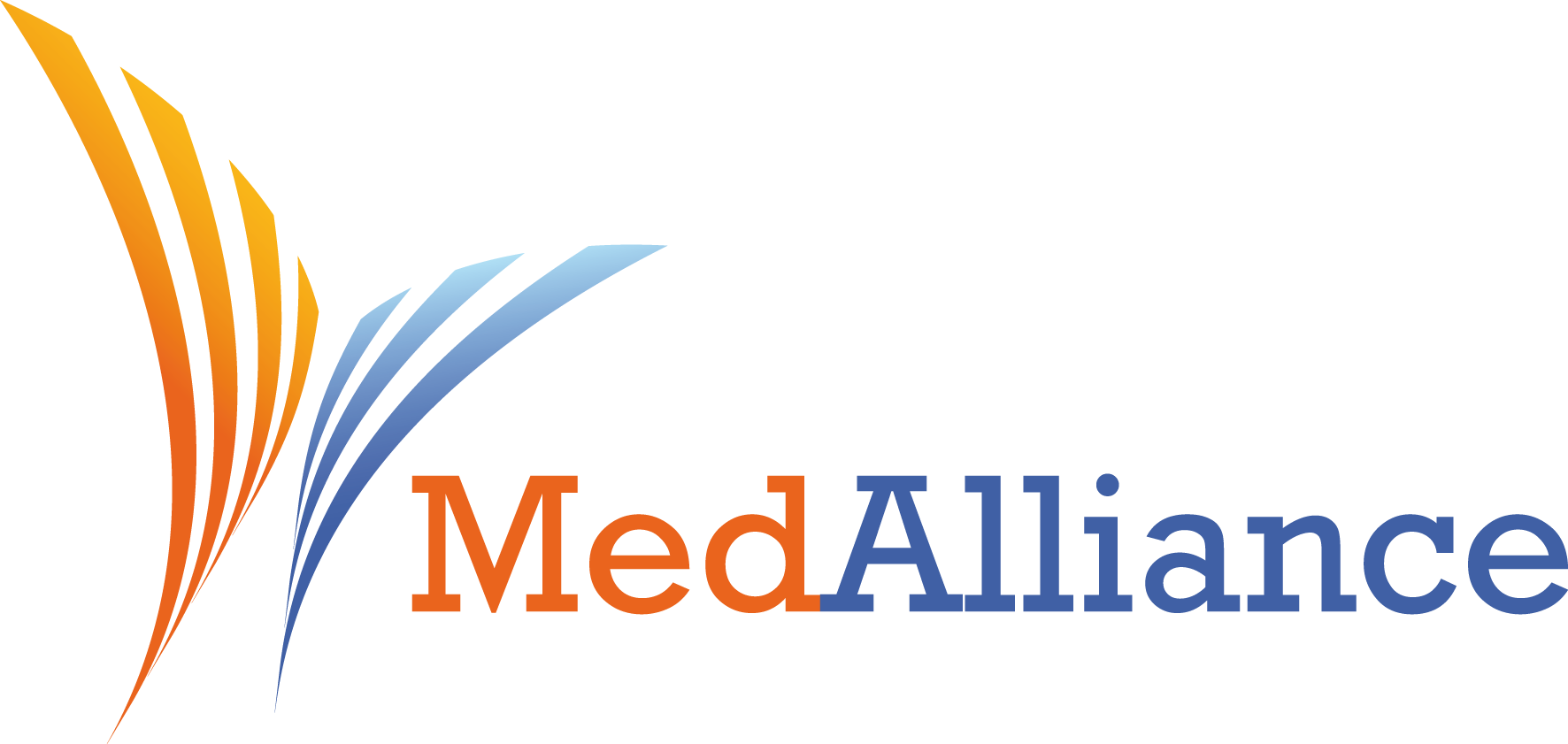 Logo de la MedAlliance