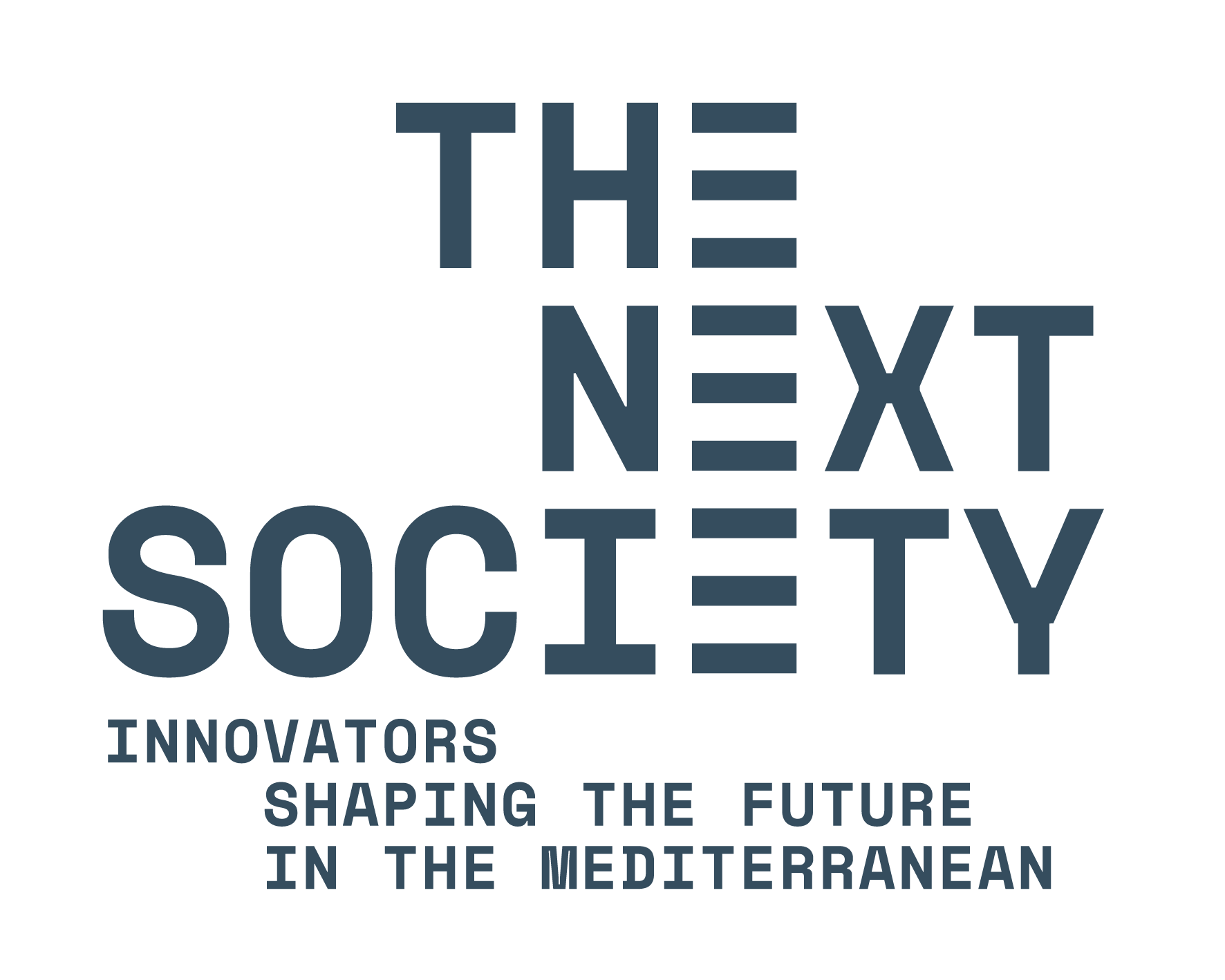 Logo THE NEXT SOCIETY