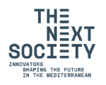 Projet THE NEXT SOCIETY
