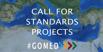1st call for standard projects of the ENI-CBC-Med Programme