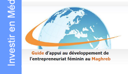 Guide to support the development of women's entrepreneurship in the Maghreb - study 23 september 2010