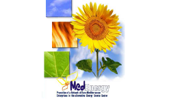 Med Energy - etude 36 aout 2011