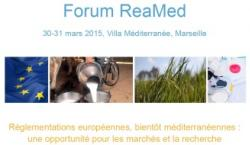 Forum Reamed report cover- EC flag - Milk - Herb