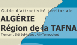 Couverture Guide d'attractivité Territoriale Invest in Med