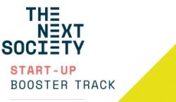Brochure des Booster tracks pour start-up