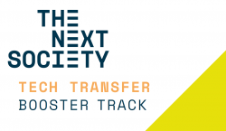 TECH TRANSFER Booster Track
