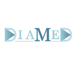 Logo of Diamed project