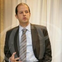 Khaled F. Homssy, Executive Commercial Director of Electrometer El Sewedy