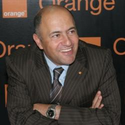Mickael Ghossein, Directeur general d'Orange Jordan (Jordan Telecom Group)