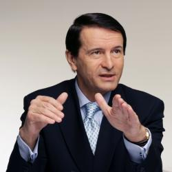 Helmut Langanger, Member of the OMV Executive Board responsible for Exploration and Production OMV