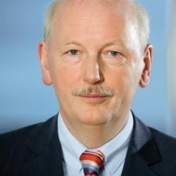 Rudolf van Megen, Directeur general de SQS Software Quality Systems
