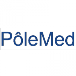 Logo of the projet PôleMed